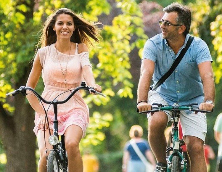 Fedezd fel az ismeretlent! - Kerékpártúrák Nyíregyházán és a Nyírségben