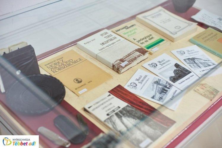 Nyílt nap a Szabolcs-Szatmár-Bereg Megyei Levéltárban – Bepillantás a titkok tárába