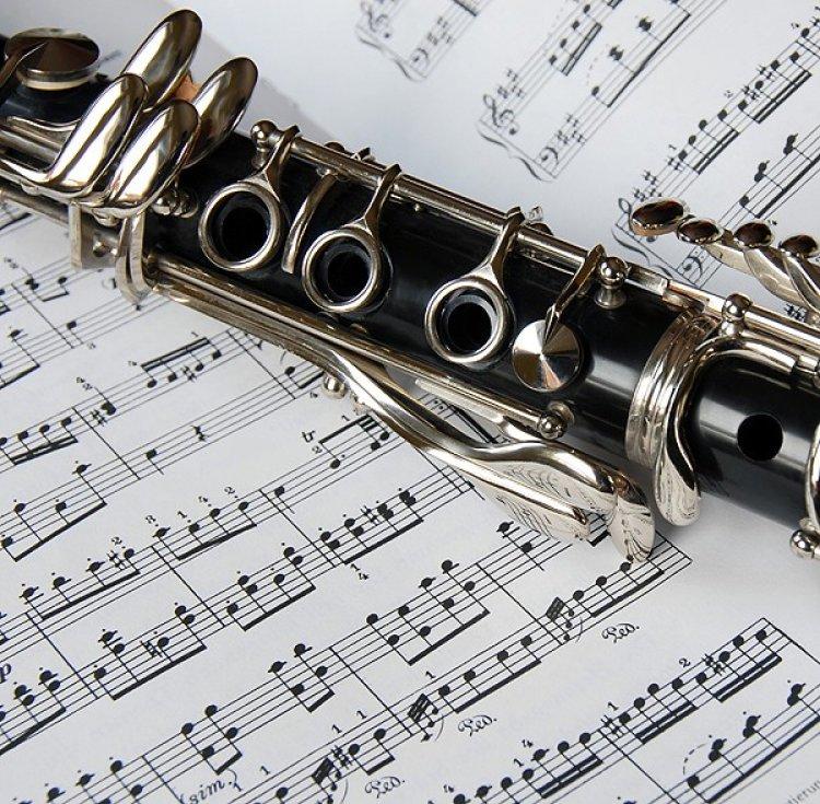 Klasszikus remekművek a Szabolcsi Szimfonikus Zenekarral a Vikár Sándor Zeneiskolában