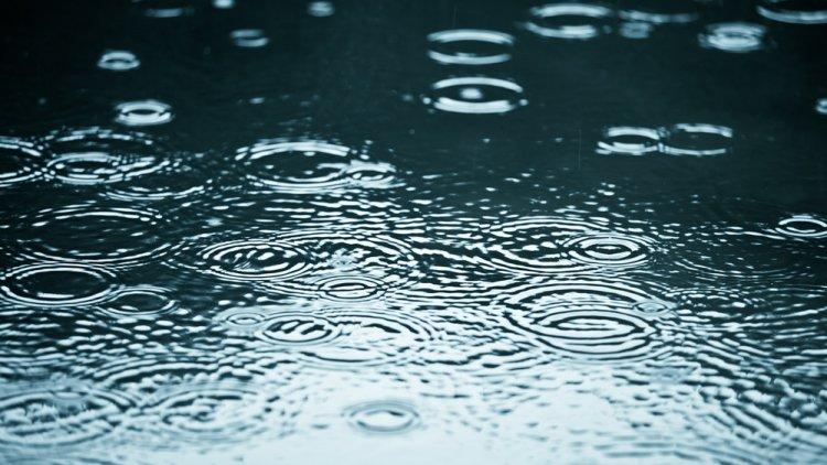 Egy nap alatt több eső esett, mint a havi átlag