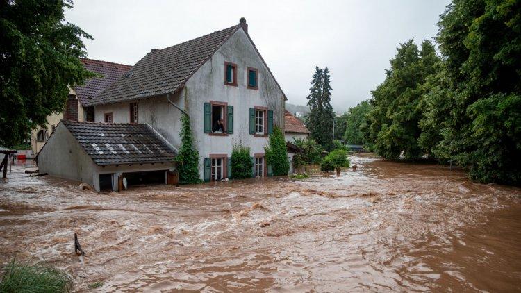 Katasztrófa Németországban - A nyíregyházi csapat versenyét is törölték