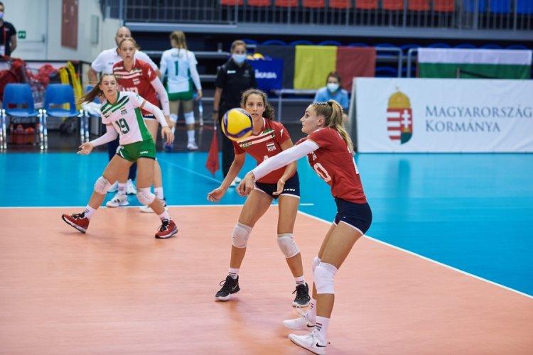 Vereség az oroszoktól - az ötödik helyért harcolhat a válogatott