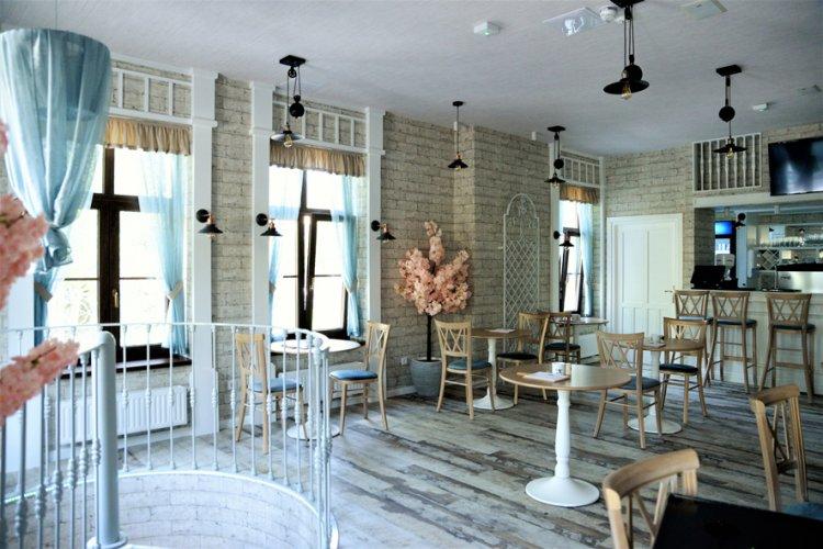 Michelin-csillagos étteremben dolgozó és a Bocuse d'Or-ra induló séfek főznek Nyíregyházán