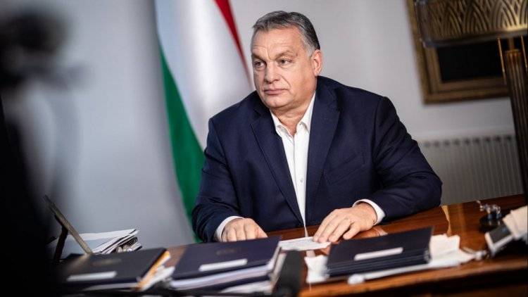 Népszavazás – Fontos bejelentést tett Orbán Viktor a közösségi oldalán