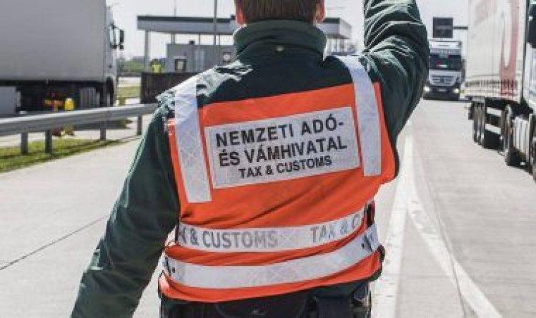 Nemzeti Adó-és Vámhivatal: ezeket a szereket már fújhatják