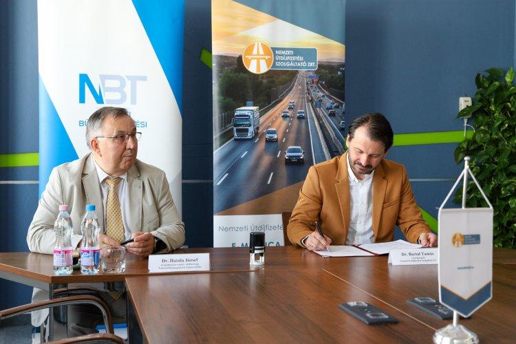 Együttműködik a jövőben a NÚSZ Zrt. és a Nemzeti Bűnmegelőzési Tanács