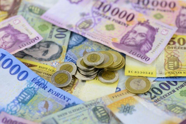 Hadüzenet az inflációnak: a forint vásárlóértékét segít megóvni a jegybanki kamatemelés