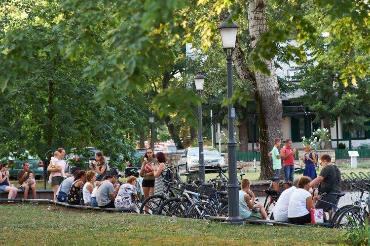 Rekord – Nyíregyházán tavaly 113 ezer vendégéjszakát töltöttek el a turisták