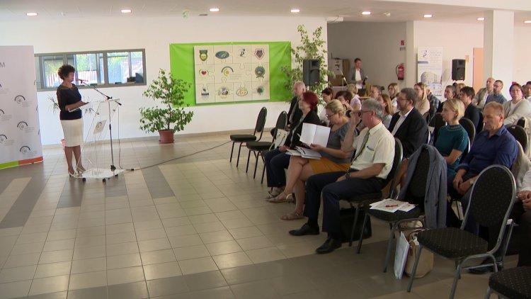 Tanévnyitó értekezlet a Nyíregyházi Szakképzési Centrumban