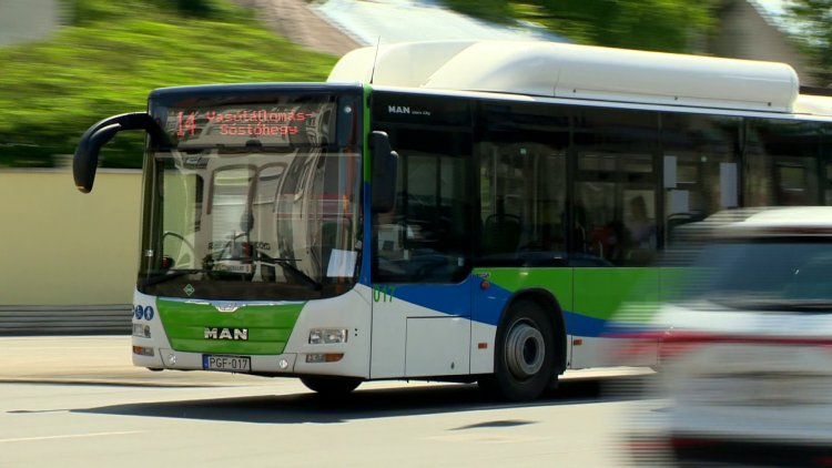 Új buszmenetrend – Megszűnik a várakozás, kiszámítható járatok és új kapcsolatok hétfőtől