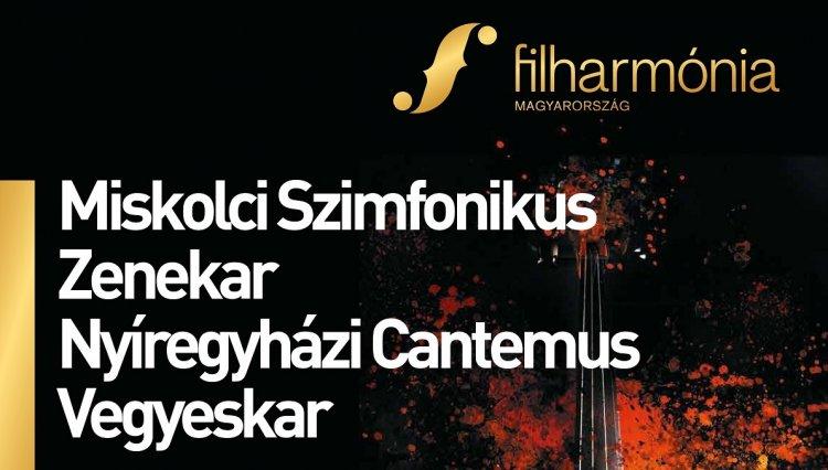 Filharmónia Magyarország - szeptember 28-án kezdődik a 2021-2022-es évad