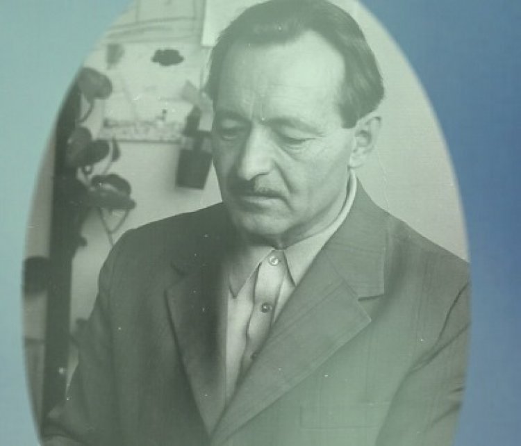 In memoriam Bory Zsolt -  Emlékező est a Móricz Zsigmond könyvtárban