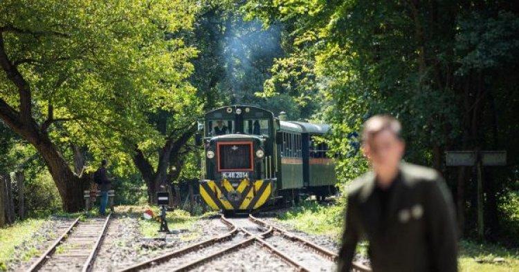 Előtérbe kerül a vasútfejlesztés a következő években