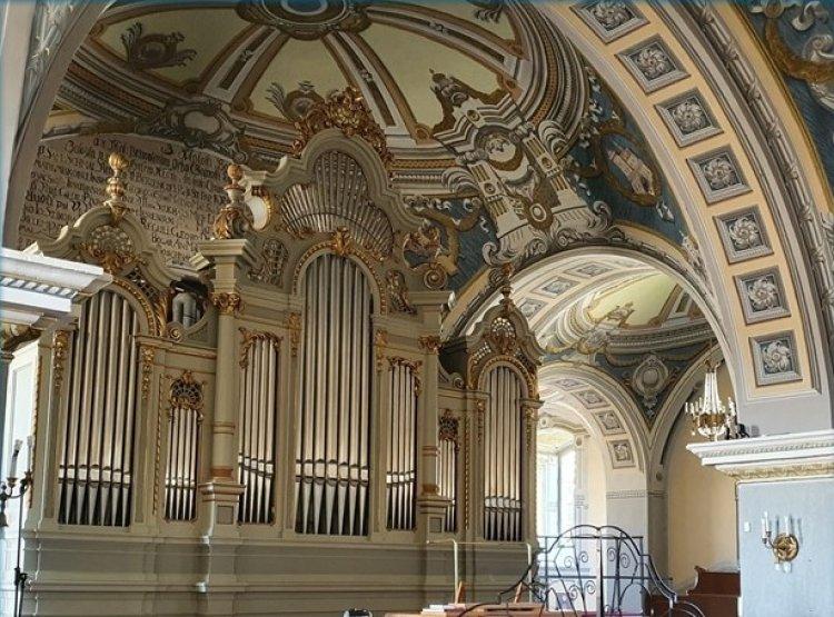 Ismét zenés áhítat várja az érdeklődőket az evangélikus nagytemplomban