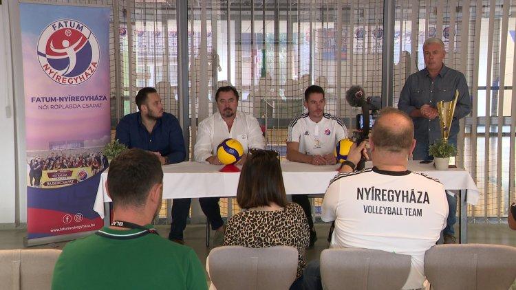 Péntektől Fatum Kupa - Hat csapat vesz részt a felkészülési tornán
