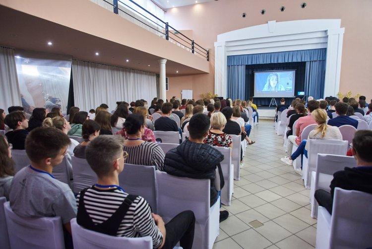 Közel 180 vendég érkezett a Nemzetközi Ifjúsági Találkozóra