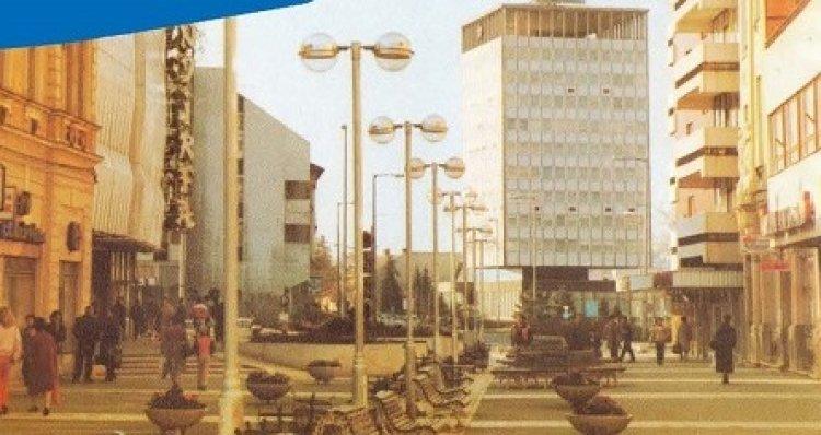 28. Megyei levéltári nap - Idén az 1980-as éveket idézik fel