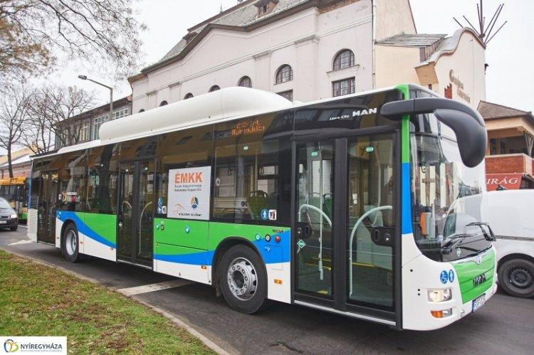 Ingyenes buszjáratok időpontjai szeptember 18-án és 19-én a Tirpák Fesztiválra