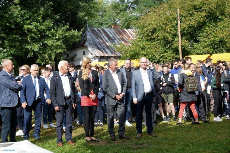 Fényképeken a Tirpák Fesztivál megnyitója – Két napon keresztül várják az érdeklődőket