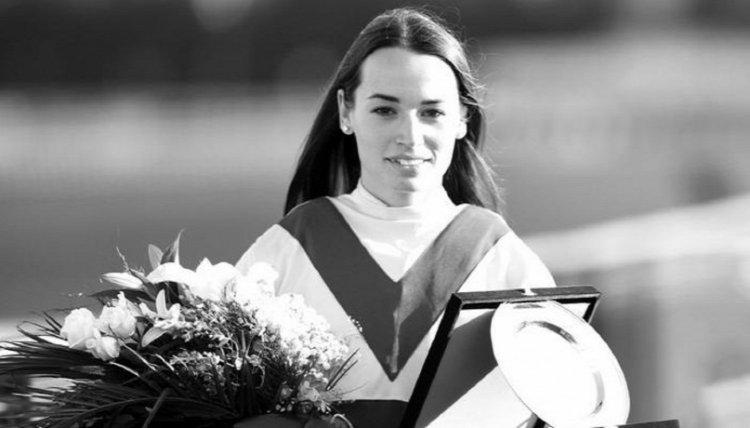 Meghalt a versenyzés közben balesetet szenvedett 21 éves nyíregyházi sportolónő