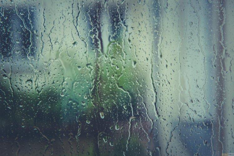 Az ország több pontján lehet esőre számítani