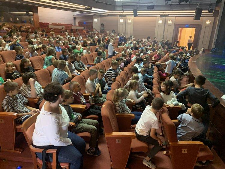 Újra indul a Lázár Ervin-program a Móricz Zsigmond Színházban