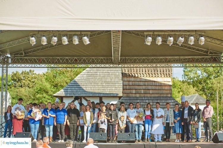 Összefoglaló – Több ezren látogattak el az idei Tirpák Fesztiválra