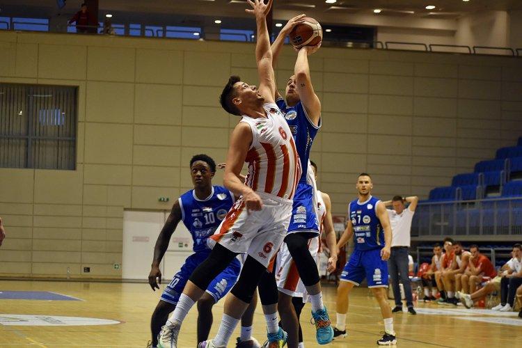 Szerdán rajt - Kezdődik a férfi kosárlabda bajnokság új szezonja