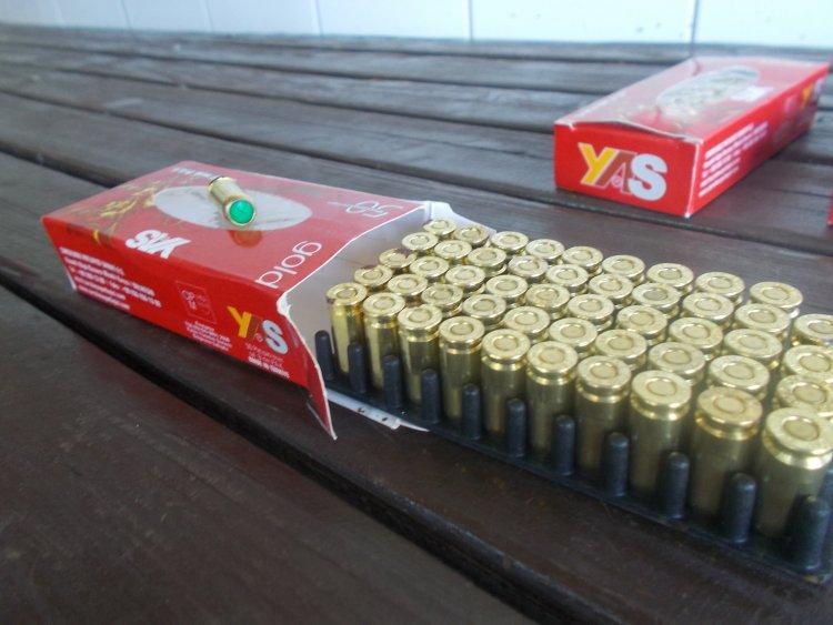 Nemzeti Adó-és Vámhivatal: lőszerek az ülésben