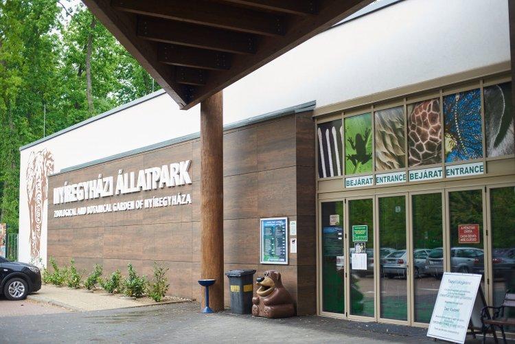 Idősek Világnapja – A Nyíregyházi Állatparkba várják a szépkorúakat szerdán