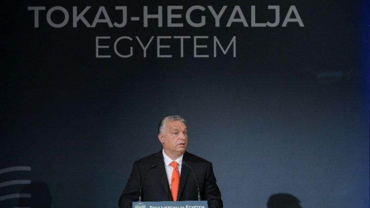 Orbán: Meg kell adni a vidéknek, ami jár neki
