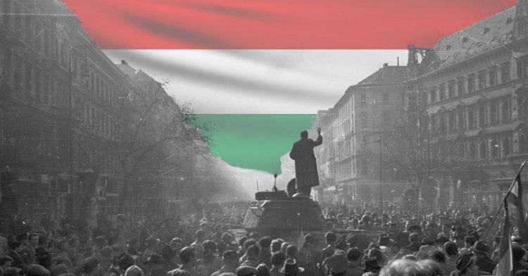 A szabadság napja - megemlékezések az 1956-os forradalom és szabadságharc tiszteletére