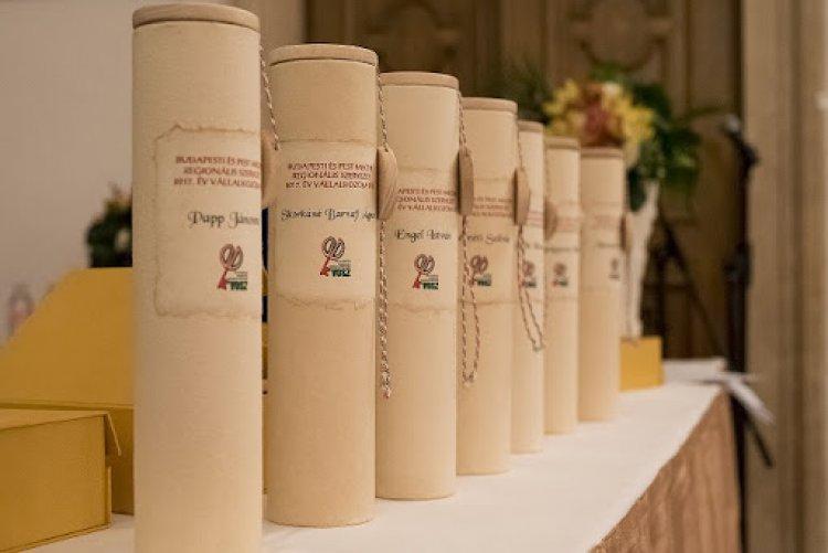 Értékteremtő elismerés – November 19-én adják át a Megyei Prima Díjakat