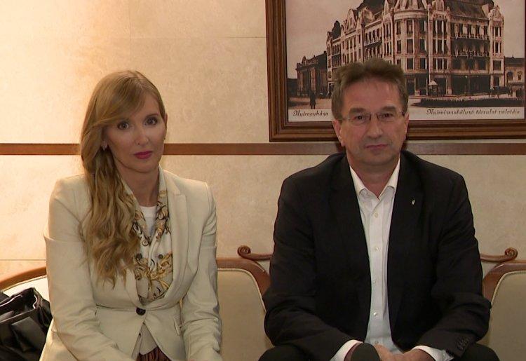 A Fidesz célja összehasonlítani az elmúlt évtized sikereit a Gyurcsány-féle eladósodással
