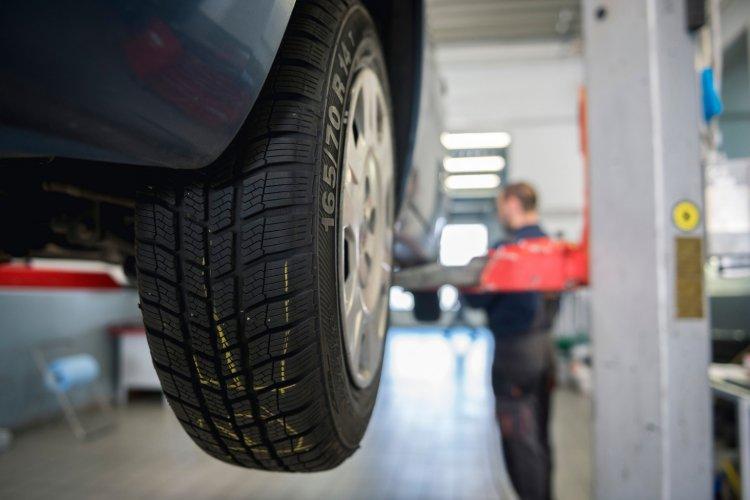 Ön felszereltette már kocsijára a téli gumikat?