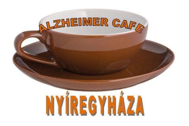 """""""Süllyedő emlékezet"""" - Alzheimer Café Nyíregyházán, október 19-én"""