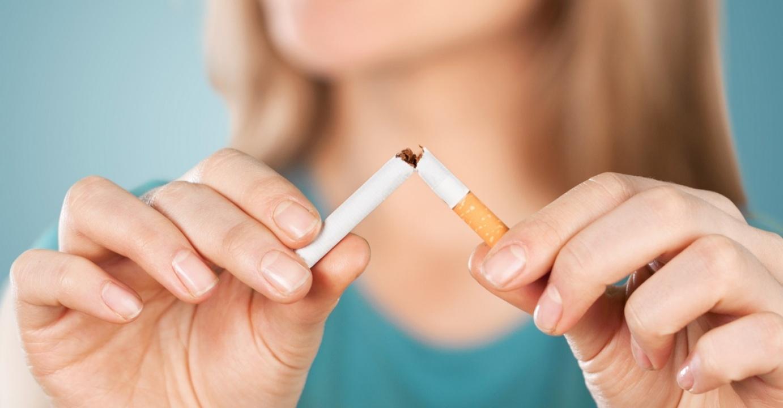 BG leszokott a dohányzásról
