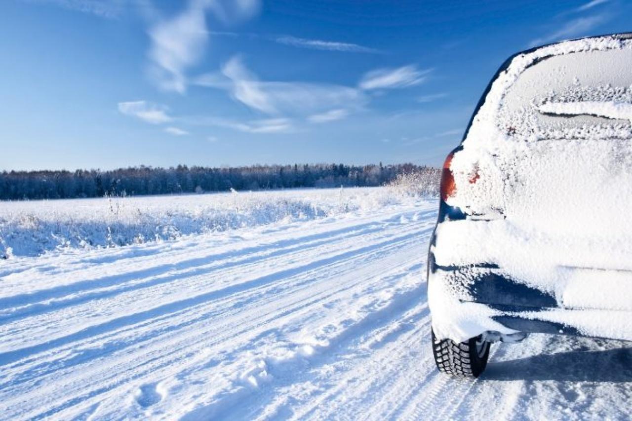 Hogyan készítsük fel autónkat a télre