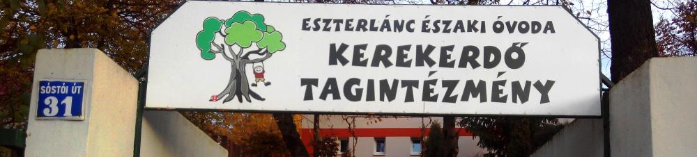 Eszterlánc Északi Óvoda Kerekerdő tagintézmény