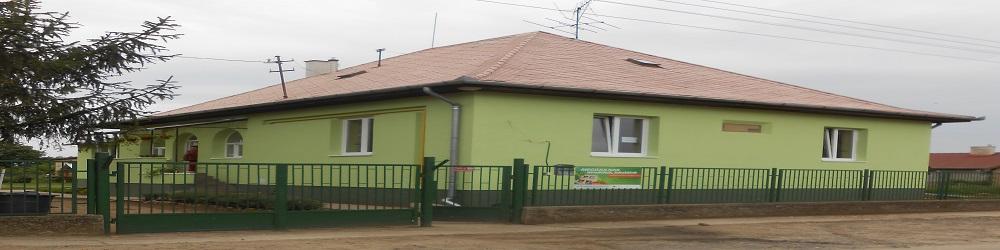 Gyermekek Háza Déli Óvoda Rozsrétbokor Telephely